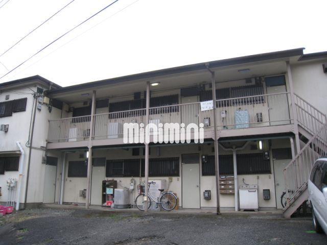 中央本線 武蔵小金井駅(徒歩25分)