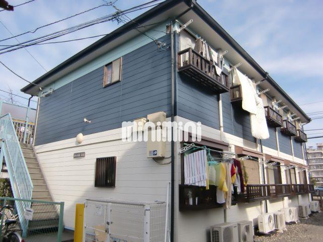 西武多摩湖線 八坂駅(徒歩10分)
