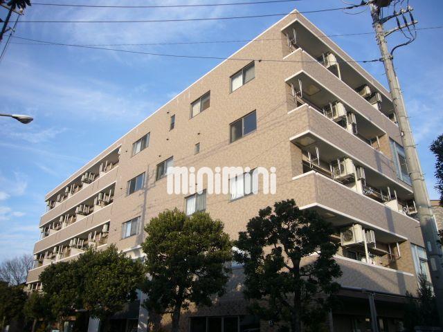 中央本線 三鷹駅(徒歩30分)