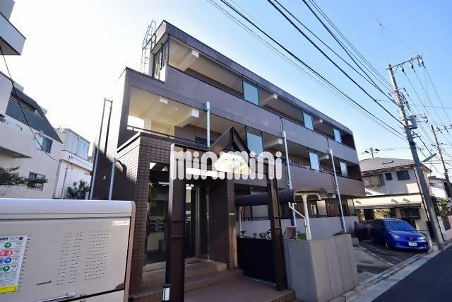 京王電鉄京王線 千歳烏山駅(徒歩5分)