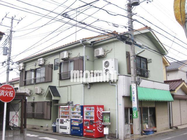 西武鉄道国分寺線 小川駅(徒歩10分)