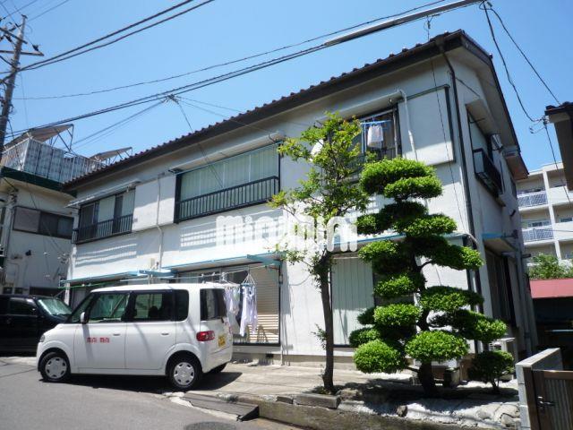 横浜線 町田駅(バス10分 ・上宿停、 徒歩3分)
