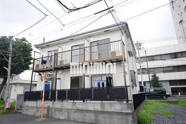 中央本線 西荻窪駅(徒歩17分)