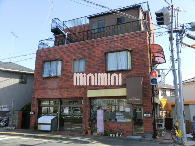 青梅線 東中神駅(徒歩14分)