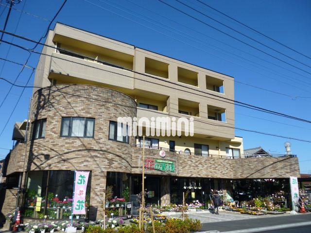 京王電鉄京王線 平山城址公園駅(徒歩2分)