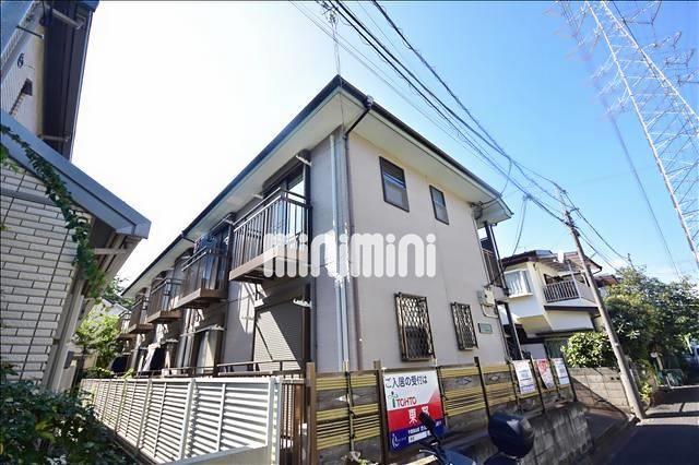 京王電鉄井の頭線 久我山駅(徒歩24分)