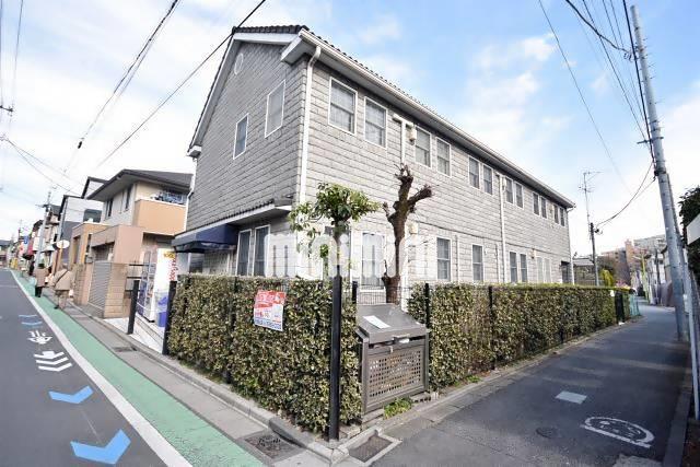 京王電鉄京王線 千歳烏山駅(徒歩6分)