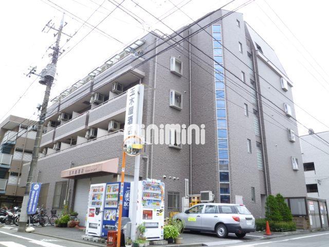 中央本線 西八王子駅(徒歩22分)