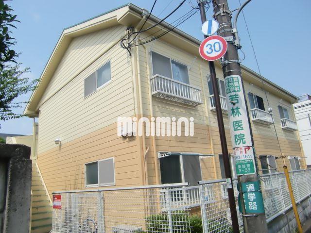 武蔵野線 府中本町駅(徒歩16分)