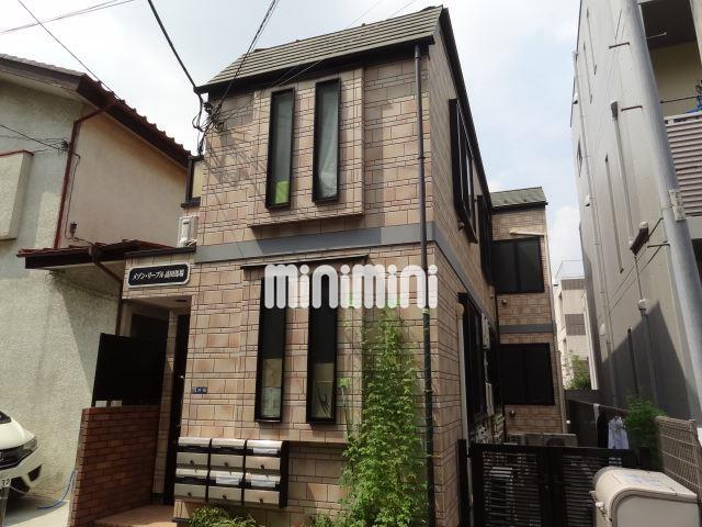 山手線 高田馬場駅(徒歩10分)