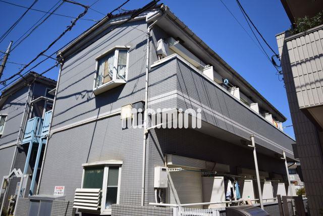 中央本線 吉祥寺駅(徒歩20分)