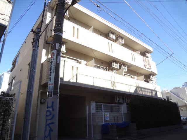 レヴィールシティ西新宿
