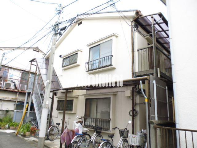 東京都杉並区下井草2丁目1K