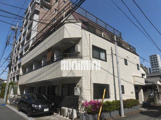 武蔵野線 府中本町駅(徒歩10分)