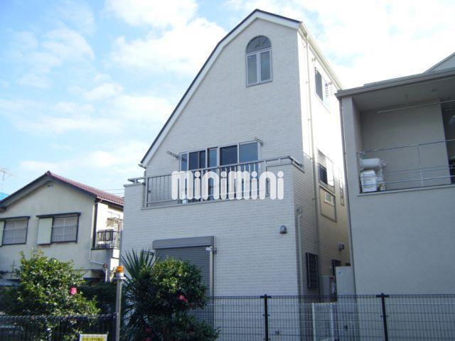 南武線 府中本町駅(徒歩20分)