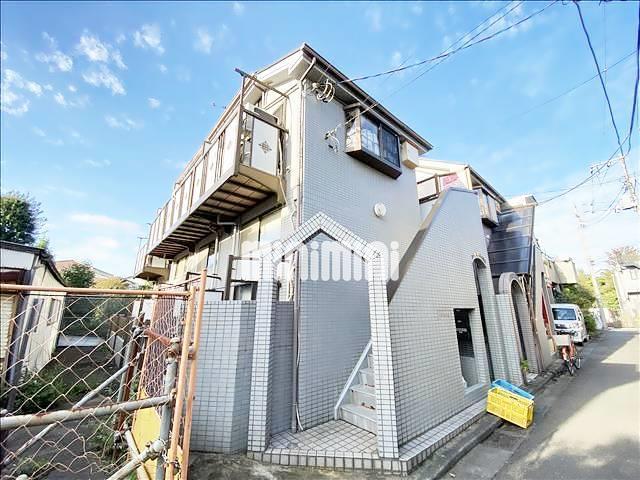 京王電鉄京王線 芦花公園駅(徒歩27分)
