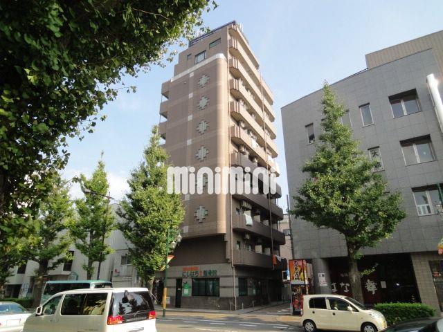 中央本線 西八王子駅(徒歩2分)