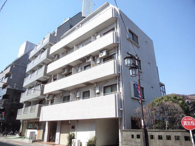 東菱八幡町マンション