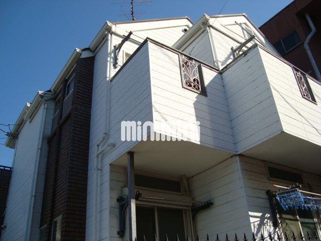 東京メトロ丸ノ内線 中野坂上駅(徒歩12分)