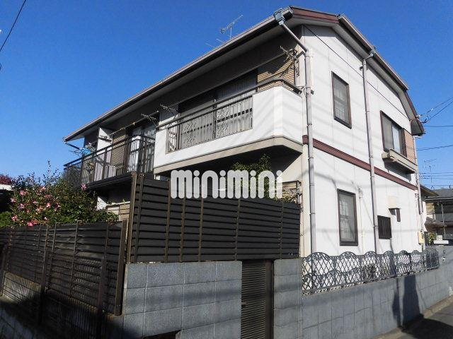 西武多摩川線 多磨駅(徒歩29分)