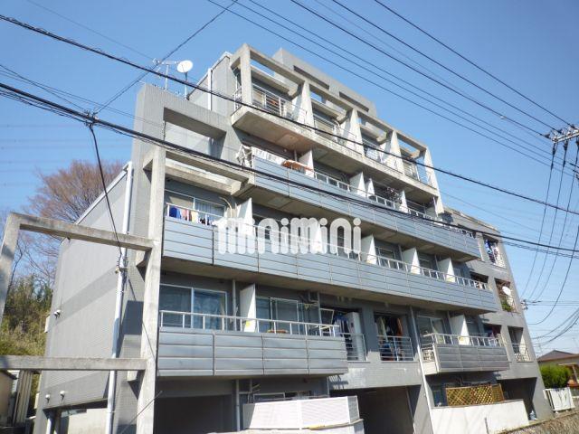 京王電鉄京王線 京王八王子駅(バス17分 ・尾崎停、 徒歩2分)