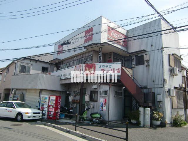 第2山田コーポ