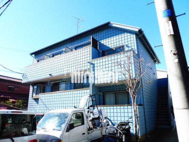 東京地下鉄丸ノ内線 新高円寺駅(徒歩10分)