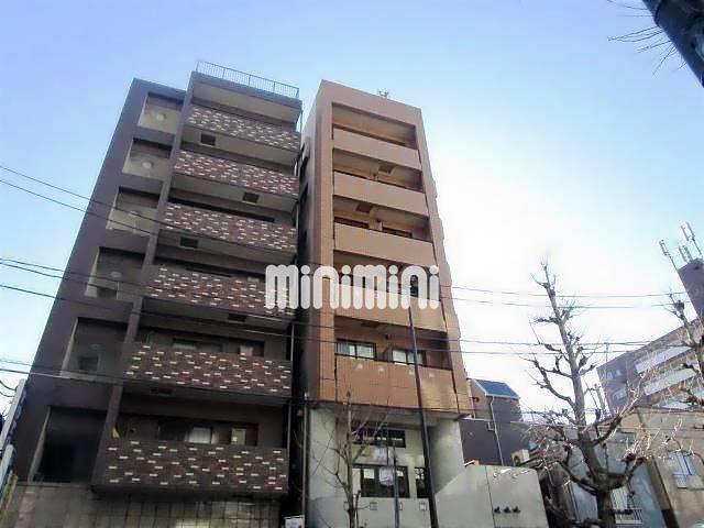 西武池袋・豊島線 椎名町駅(徒歩7分)