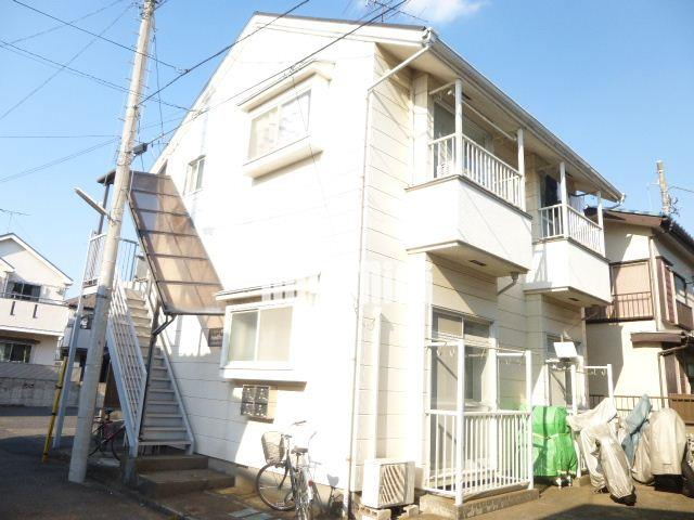多摩モノレール 桜街道駅(徒歩32分)