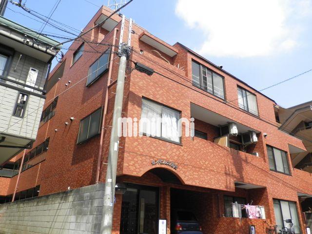 西武新宿線 新井薬師前駅(徒歩12分)