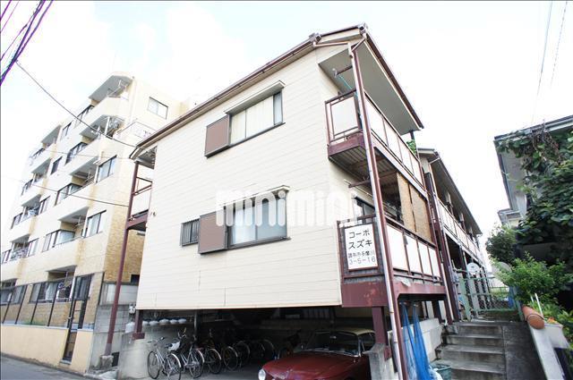 南武線 矢野口駅(徒歩17分)