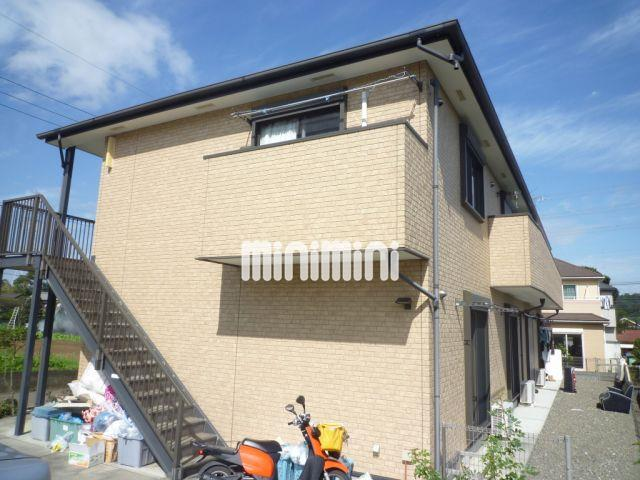 中央本線 八王子駅(バス17分 ・尾崎停、 徒歩6分)
