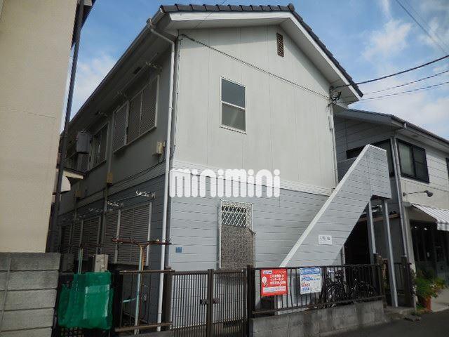 西武多摩川線 新小金井駅(徒歩20分)