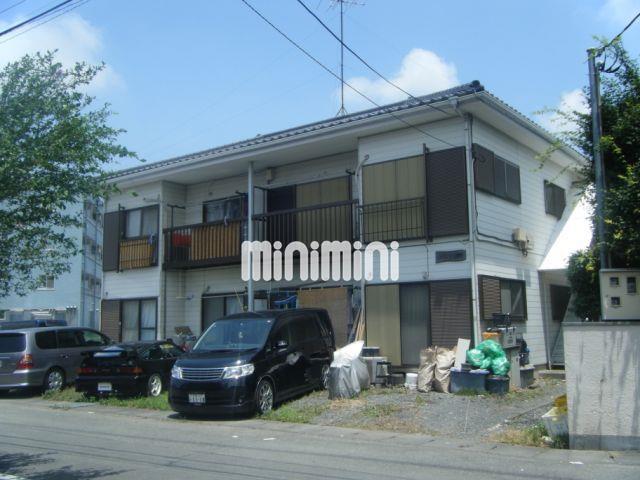 京王電鉄京王線 中河原駅(徒歩9分)
