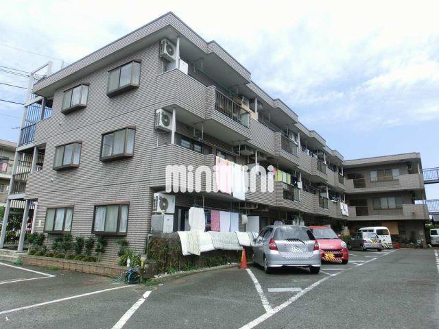 中央本線 立川駅(バス30分 ・岸停、 徒歩5分)
