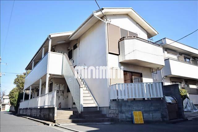 中央本線 吉祥寺駅(徒歩23分)