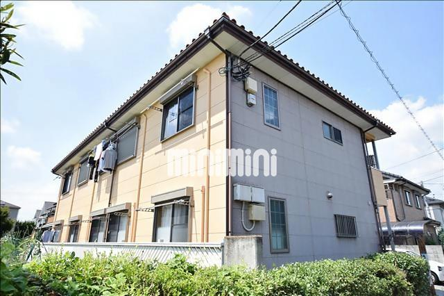 西武鉄道多摩川線 新小金井駅(徒歩9分)