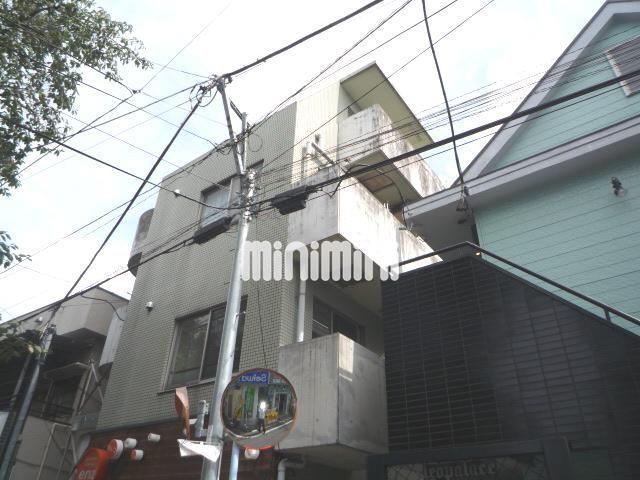 京王電鉄井の頭線 三鷹台駅(徒歩21分)