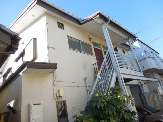 塚田アパート