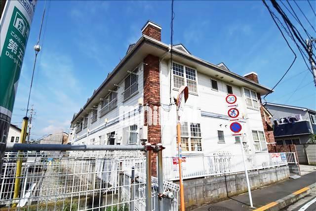 京王電鉄京王線 飛田給駅(徒歩14分)