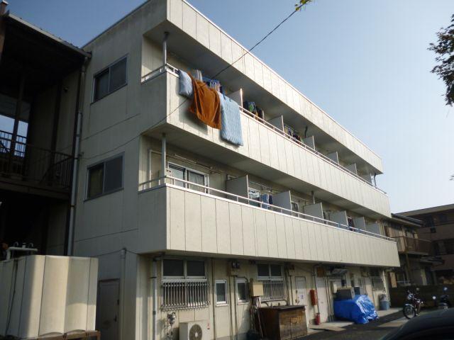 東京都八王子市宮下町1K