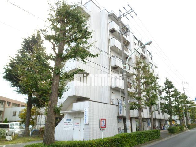 青梅線 拝島駅(徒歩28分)