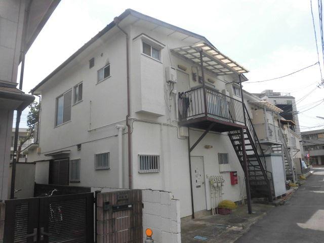 寺沢アパート