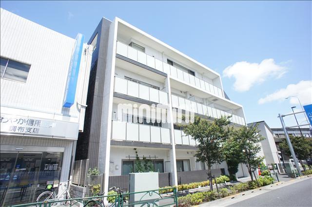 京王電鉄京王線 飛田給駅(徒歩12分)