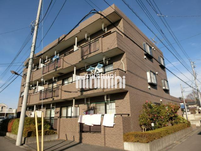中央本線 立川駅(バス8分 ・団地西停、 徒歩5分)