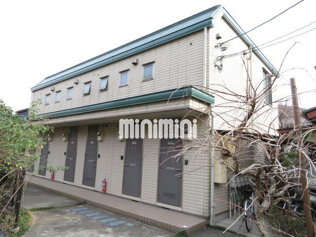 南武線 矢川駅(徒歩25分)