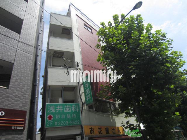 都営地下鉄荒川線 早稲田駅(徒歩2分)