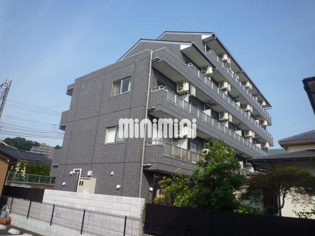 中央本線 八王子駅(バス10分 ・中野山王停、 徒歩2分)