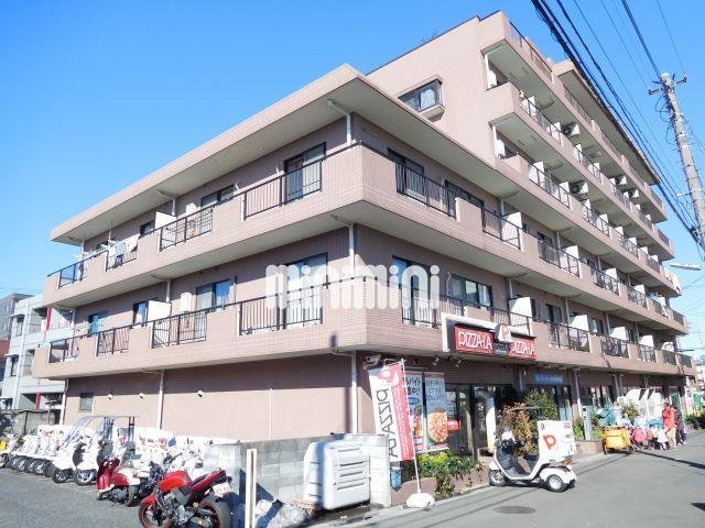 京王電鉄京王線 分倍河原駅(徒歩3分)