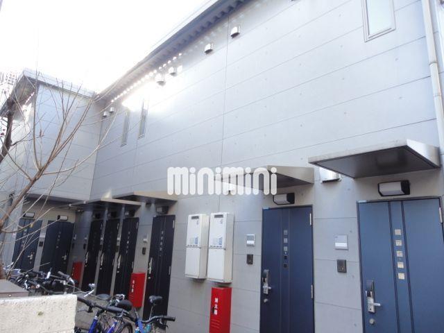 中央本線 中野駅(徒歩15分)、東京メトロ東西線 中野駅(徒歩13分)